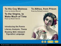 analysis of to his coy mistress essays coursework help  analysis of to his coy mistress essays