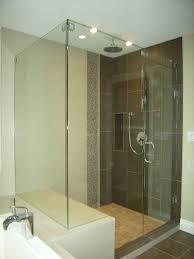 kohler glass shower doors frameless