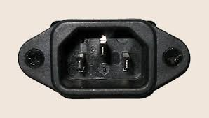 common plugs and connectors helpful 3-Pin Plug Wiring Diagram at Iec Plug Wiring Diagram