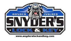 Lock and key logo Vector Croppedsnyderslockandkeylogo1jpg 123rfcom Snyders Lock And Key Co Indianas Certified Lock Doctors