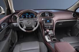 buick 2015 interior. 2015 buick enclave interior
