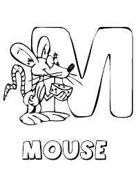 Small Picture Coloring Pages Of Alphabet With Animals Coloring Pages