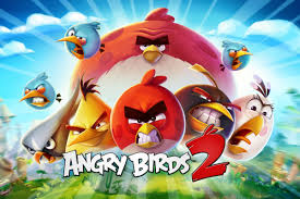 Angry Birds 2: What's new in the sequel - including spells, new bird  Silver, and in-app purchases | London Evening Standard