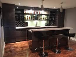 modern basement bar ideas. Simple Ideas 19 Fancy Home Bar Designs For All Fans Of The Modern Living Inside  Ideas  In Basement