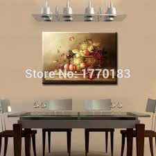 painting for dining room. Modren Room Master Quality Hand Painted Dining Room Oil Painting Fruit Grape  Canvas Pictures Wall DECORATION Table Still Lifes Online With 20949Piece On  To For R