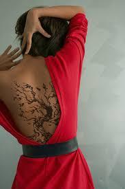 Tetování Strom Fotogalerie Motivy Tetování