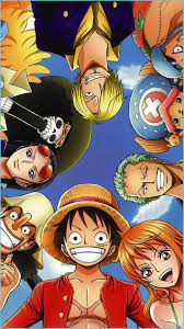 One Piece Live Wallpaper Iphone ...
