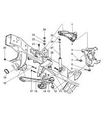 Array 1997 dodge dakota suspension front control arms shocks knuckles rh moparpartsgiant