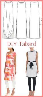 Tabard Pattern Best Inspiration
