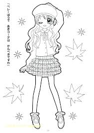 Cute Girl Coloring Pages To Print Cute Coloring Pages Cute Girl