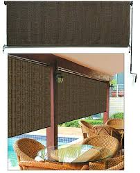 coolaroo outdoor shades. Coolaroo Outdoor Shades Roller Blind Lee Valley Tools Household Exterior Shade And Also 3 Sams Club