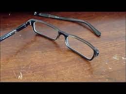 how to repair broken glasses for less
