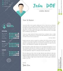 Modern Cover Letters Free Examples Application Letter Sample Latex