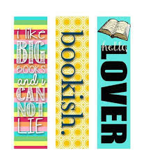 Bookmark Designs To Print 50 Free Printable Bookmark Templates Template Lab