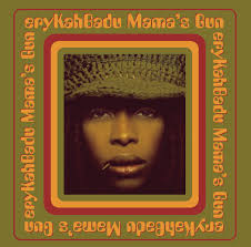 <b>Mama's</b> Gun by <b>Erykah Badu</b> on Spotify