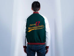leather letterman jacket for men raglan style high school varsity jackets raglan sleeves