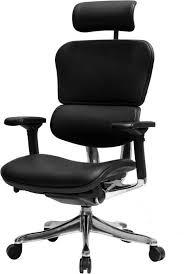 <b>Эргономичное</b> кожаное <b>кресло Comfort Seating</b> Ergohuman Plus ...