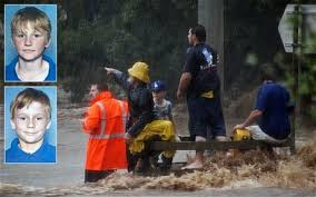 Queensland flood victim Jordan Rice's mother berated during frantic call  for help