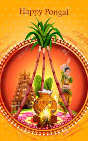 Free download Happy Pongal Festival Of ...