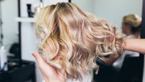blonde hair color guide 2021 how to