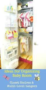 nursery closet organizer ideas baby closet organization ideas baby closet organizer ideas baby room ideas small nursery closet organizer ideas