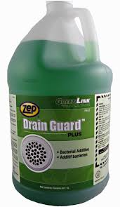 zep drain guard urinal and drain maintenance deodorizer zep cleaner95