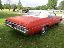 1972 Chevrolet Impala for Sale   ClassicCars.com   CC-987825