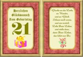 Geburtstag Sprüche Lustig 21