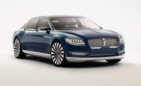 2018 lincoln continental coupe. plain continental luxury not performance at lincoln production continental to bow detroit throughout 2018 lincoln continental coupe