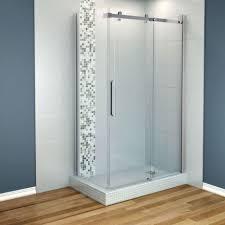 Bathroom: Entrancing Design Ideas Using Brown Laminate Floor And ...