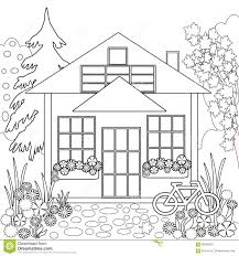 Small Picture The White House Coloring Page Gallery Of Coloring Page Book