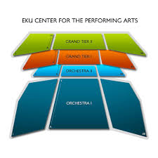 Eku Center For Arts Seating Chart The Illusionists In Kentucky Tickets Buy At Ticketcity