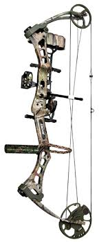 Bear Archery String And Cable Chart Bear Charge Ready To Hunt Bow Package Camo