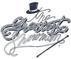 Coloring Page Letters The Greatest Showman Coloring Pages Letters