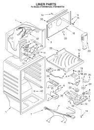 whirlpool ice maker wiring diagram wiring diagram kitchenaid ice hine wiring diagram image