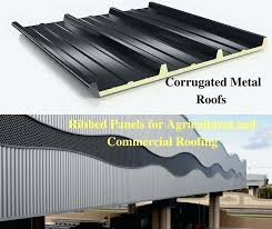 corrugated steel panels calgary what you need to know about alpha rain inc