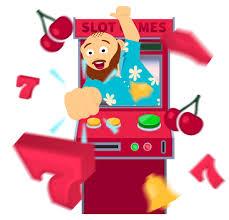 Kazino žaidimai Lietuvoje - Geriausi lošimo automatai čia