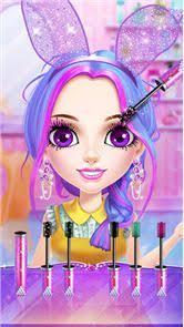 princess makeup salon 3 image