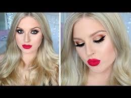 gigi hadid makeup makeup holiday beauty tutorials makeup tutorials amazing makeup s hair nail make up