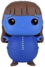 Covetly: Funko: Pop! Movies: Violet Beauregarde #331