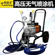 get ations cade long portable electric airless paint sprayer paint spray machine paint spray paint tool