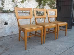 Mid Century Vintage Heywood Wakefield Chairs