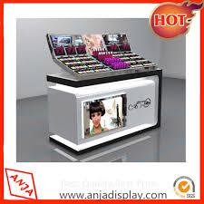 china high quality rel rack makeup merchandising displays fixtures for china merchandising displays fixtures makeup rel display