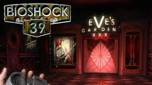 bioshock 39 eve s garden let s play bioshock
