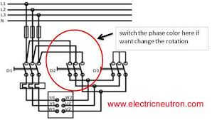 star delta motor connection electrical engineering centre 3 phase delta wiring diagram at 3 Phase Delta Wiring Diagram