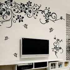 Small Picture Designs Painted On Walls Interior Design