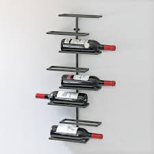 8 bottle urban wall mounted wine rack preparing zoom