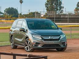 honda odyssey green 2018. photo gallery: exterior, interior and details honda odyssey green 2018