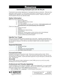How To Create The Perfect Resume Free Resume Templates For Free