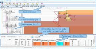 Rib Design Calculation Retaining Wall Basic Version For Retaining Wall Rib Software